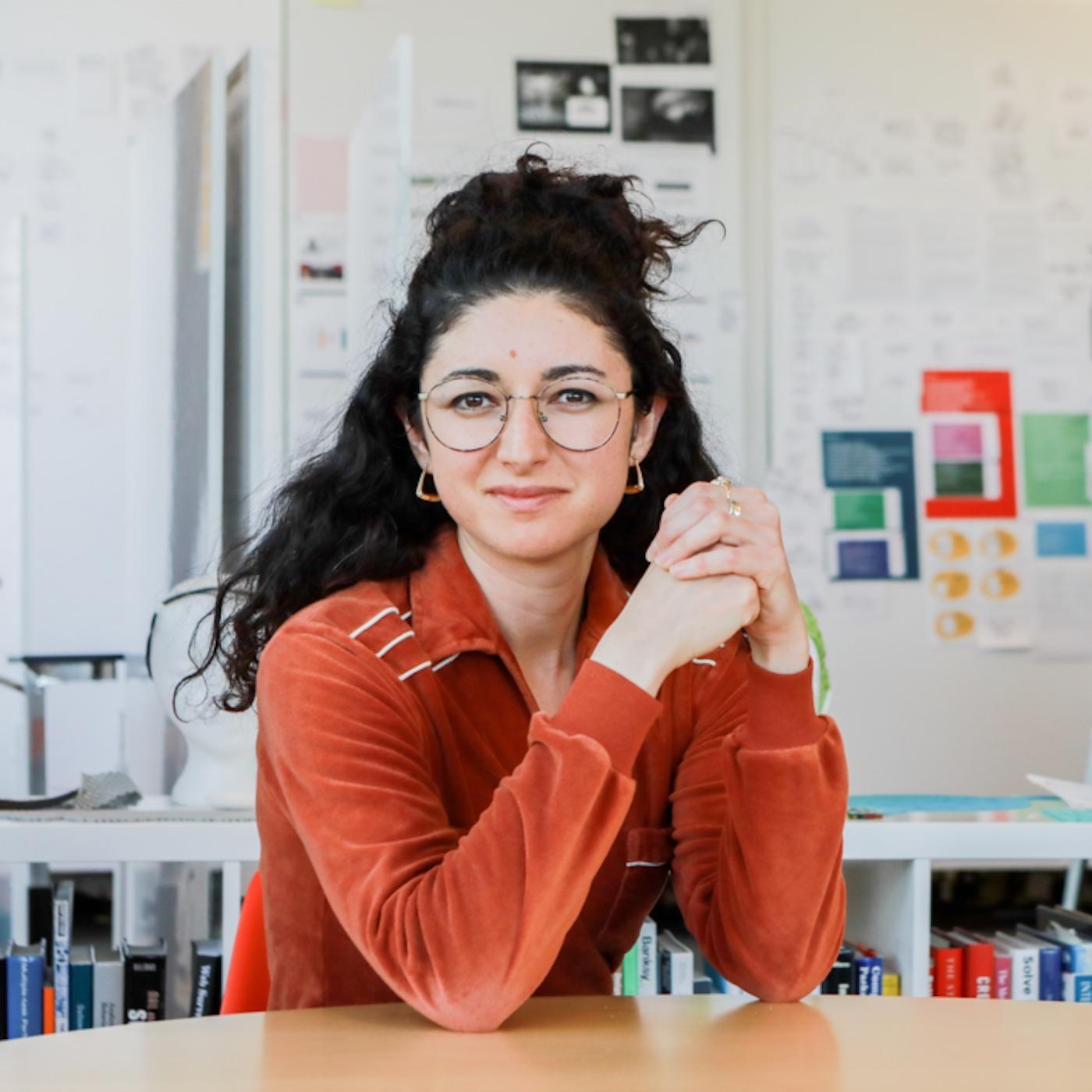 Anna Roumiantseva