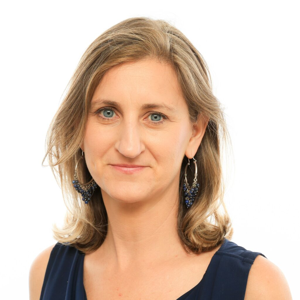 Dr. Rebecca Portnoy