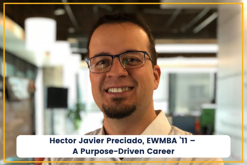 Hector Javier Preciado